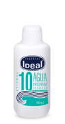 �gua Oxigenada Cremosa 10 Volumes 90ml - Ideal
