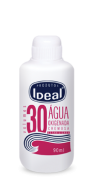 �gua Oxigenada Cremosa 30 Volumes 90ml - Ideal
