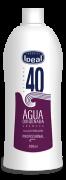 �gua Oxigenada Cremosa 40 Volumes 900ml - Ideal
