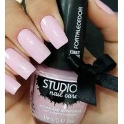 Esmalte Fortalecedor Cremoso Candy Studio 35 - 14ml