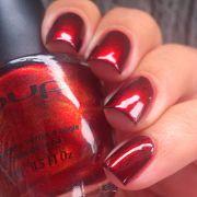 Esmalte Perolado Scarlet - Foup 15ml