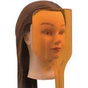 Protetor Facial Acr�lico 01 Unidade - Santa Clara