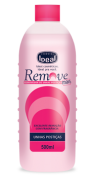 Removedor de Unhas Posti�as 500ml Remove Mais - Ideal
