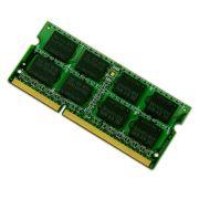 Memoria Notebook 4 GB DDR3 1600 Markvision - 1.5V SODIMM