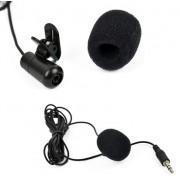 Microfone Lapela P/ Computador