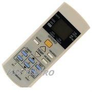 Controle Remoto Ar Condicionado Split Panasonic A75c3297