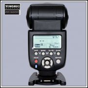 YONGNUO FLASH SPEEDLITE YN-560 III Para Nikon Canon