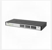 Switch 24 portas Fast Ethernet SF 2400 QR