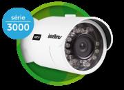 C�MERA INFRA HDCVI 2.0 Full HD 1080p 3.6MM VHD 3030 B