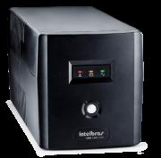 Nobreak 1440 VA 110V 6 Tomadas com 2 baterias Intelbras XNB 1440