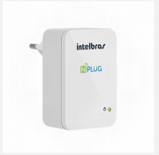 Repetidor de sinal wireless NPLUG Intelbras