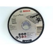 Disco  de Corte Standard p/ Inox - 4.1/2 pol - 2608603169-879 - BOSCH
