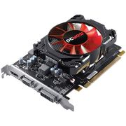 Placa de Video AMD Radeon R7 250 Hammer 1GB GDDR5 128 BITS - PH25012801D5