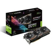 Placa de Video ASUS Geforce GTX 1070 OC 8GB DDR5 - STRIX-GTX1070-O8G-GAMING