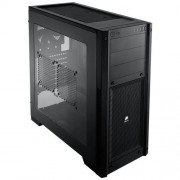 Gabinete Corsair Carbide 300R C/LATERAL de Acrilico CC-9011017-WW
