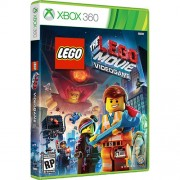 Jogo THE Lego Movie XBOX 360