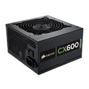 Fonte Corsair 600W CX S/ Cabo de Forca (bronze) CP-9020048-WW