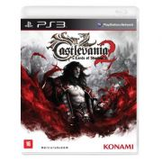 Jogo SONY Castlevania LORDS OF Shadow 2 PS3