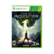 Jogo Electronic ARTS Dragon AGE Inquisition XBOX 360 (EA7795XN)