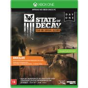 Jogo State OF Decay - Year ONE Survival - XBOX ONE