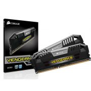 Memoria Desktop Gamer DDR3 Corsair CMY16GX3M2A1866C9 16GB KIT (2X8GB) 1866MHZ DIMM CL9 Vengeance