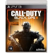 Game CALL OF DUTY: BLACK OPS 3 - PS3