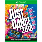 Game - JUST Dance 2016 - XBOX ONE