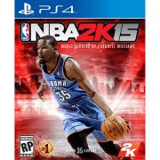 Game - NBA 2K15 - PS4