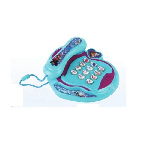 Telefone Musical Frozen ZIPPY TOYS FR15014