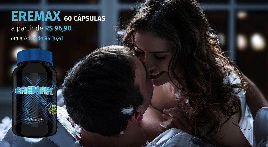 eremax 60 c�psulas