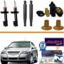 04 Amortecedor Astra 1999 2000 2001 2002 2003 2004 + Kit - Mec Pe�as