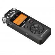 Tascam DR-05 Gravador Digital de �udio Voz, Preto, +4Gb
