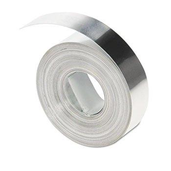 Fita de Alumínio Sem Cola p / Rotulador Industrial Dymo