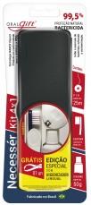 Kit Oral Gift Necess�r 4x1 com Ber�o Universal