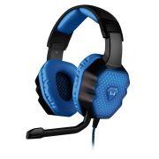 Fone de Ouvido Headset Gamer 3D 7.1 Sound PH121 - Multilaser