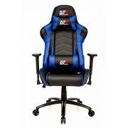 Cadeira Mizano Black Blue 10497-1 - DT3 Sports
