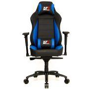 Cadeira Orion Black Blue 10362-2 - DT3 Sports