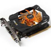Placa de V�deo Geforce GTX750TI 1GB DDR5 128Bits ZT-70603-10M - Zotac