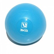 Medicine Ball para Exerc�cios - Soft Ball - 3 Kg