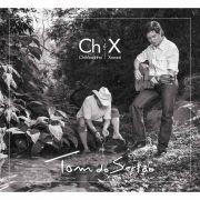 CD Chit�ozinho & Xoror� Tom do Sert�o