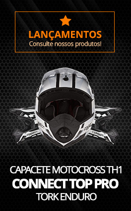 Capacete Th1 Connect