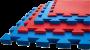 Placa EVA Tatame  10mm 1x1 - Para Academia /Pilates /Ginastica /Quarto de Crian�a