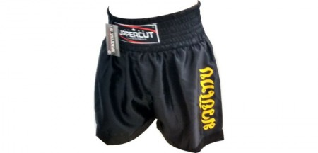 Cal��o / Short Muay Thai - Knockout-  Masculino  - Uppercut