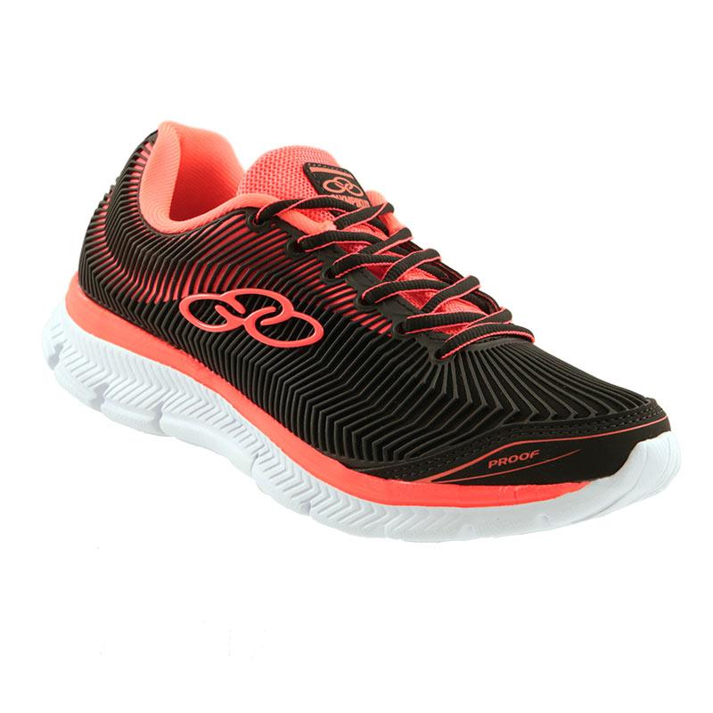 Tênis Olympikus Proof W Caminhada Corrida Running 233