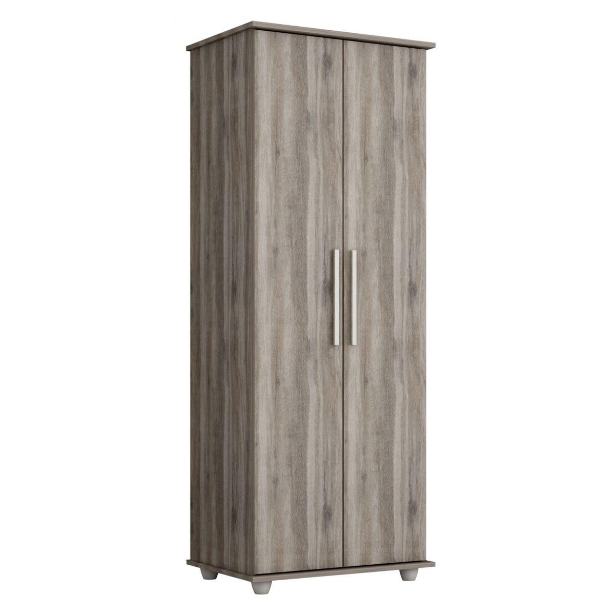 Arm�rio Multiuso �nix Teca Wood - Germai