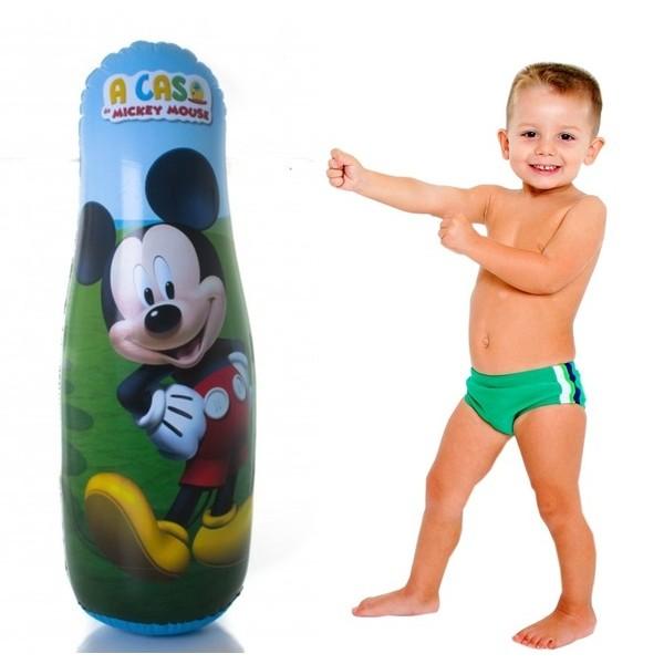 Jo�o Bobo Mickey Disney