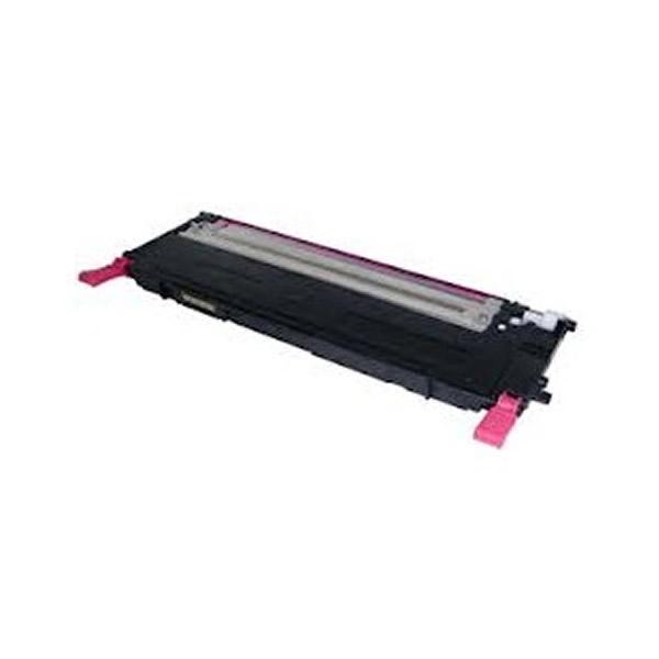 Toner CLT - B407 B407 Magenta para Samsung CLP - 325 CLP - 325W CLX - 3185 CLX - 3185FW Compativel